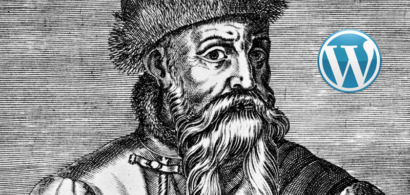 Wordpress: Gutenberg